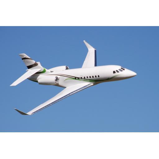 Falcon 2000S Kit 1:7