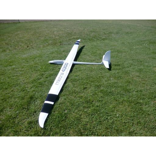 Mistral Kit 4,3 m