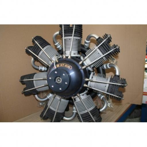FM800-R7-FS Radial