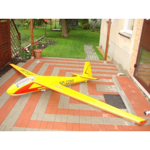 SZD-22 Mucha Standard 1:3