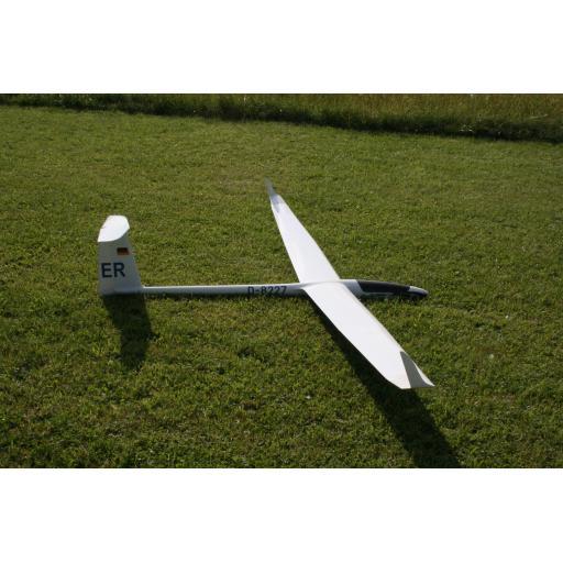 Albatros II Kit