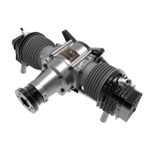 FM85-B2-FS Boxer