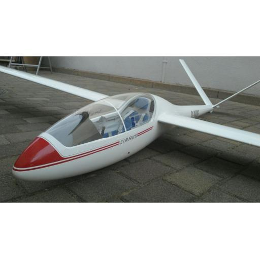 Cirrus V1 Kit 1:4