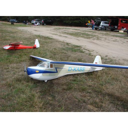 SF-25 Motorspatz 1:3