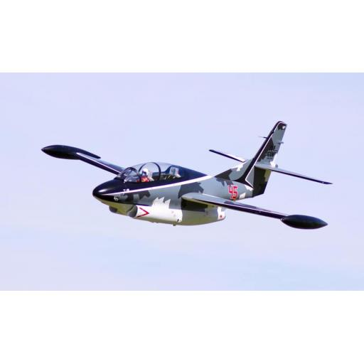 T-2C Buckeye Full Scale Kit 1:4