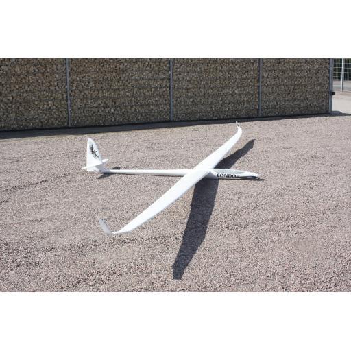 Condor Kit 6,98 m