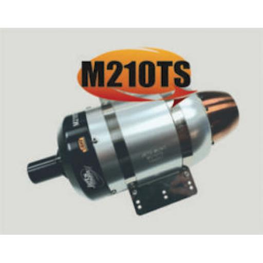 Merlin M210TS