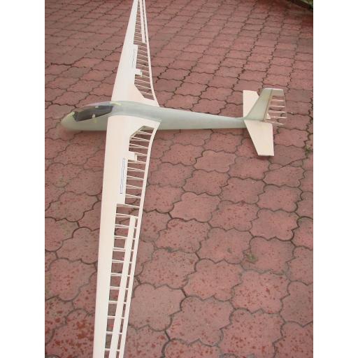 SZD-22 Mucha Standard 1:5 Kit