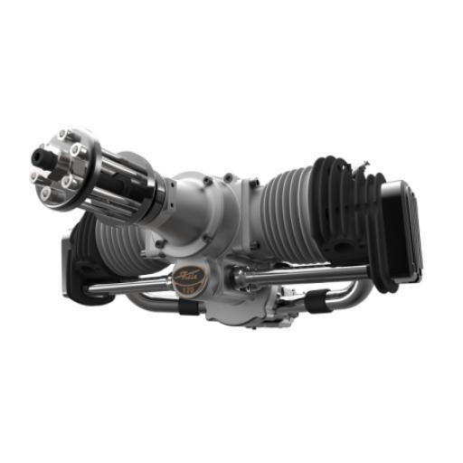 FM120-B2-FS Boxer