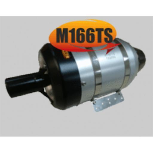 Merlin M166 TS