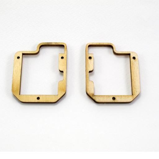 MKS Wooden Frames for HBL6625