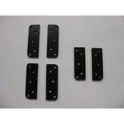 Excalibur Flex Plates