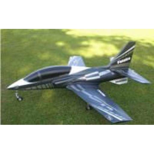 Tomahawk Viper Jet 2.5