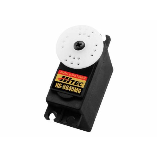 HITEC HS-5645MG High Torque Metal Gear Digital Servo