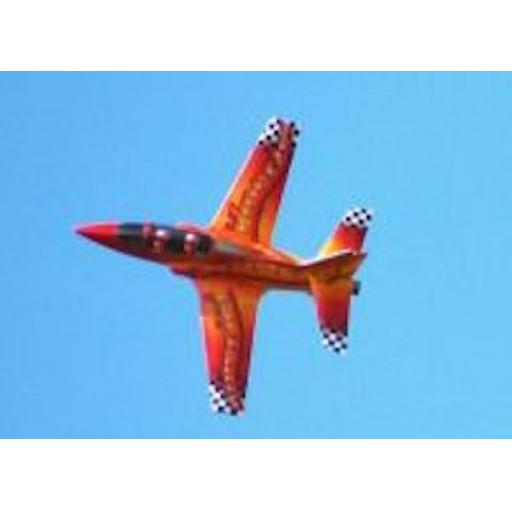 CARF Viper Jet