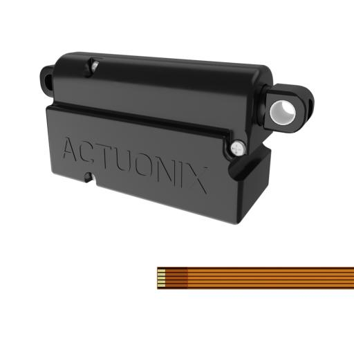 PQ12-S Linear Actuator with Limit Switches