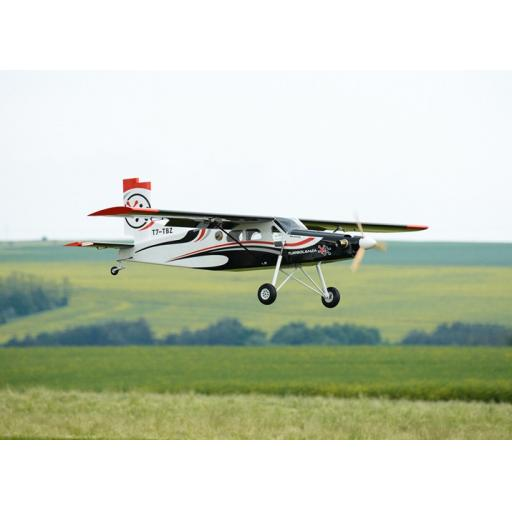 Pilatus PC6 Turbo Porter 3.25 M