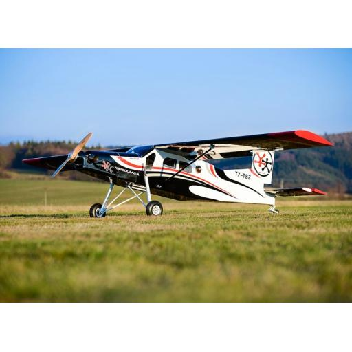 Pilatus PC6 Turbo Porter 3.6 M